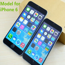 """Dummy Non Working Colorful Screen 1:1 Scale Model Display For iPhone 6 4.7"""" 5.5"""""""