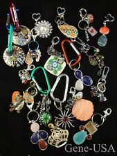Handmade Multi-Color Keychain Jewelry & Accessories for All Ages