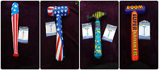 BLOW UP INFLATABLE HAMMERS PARTY ACCESSORY DECORATION DESIGN HEN STAG KIDS