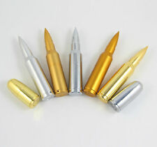 New Metal Military Bullets model usb 2.0 memory flash stick pen drive 4GB-32GB