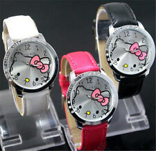 lovely Girls Ladies Wrist Quartz  Watch Nice Kid's gift