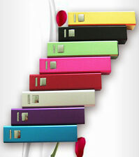 2600mAh Portable Mobile External Battery USB Charger for phone Power Bank