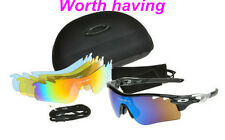 Hot Set Sun Glasses Cycling Bicycle Sports Outdoor Protective Goggle Sunglasses