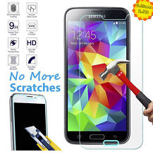 Explosion Proof Premium Tempered Glass Guard Screen Protector For Samsung Phone