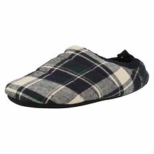 Clarks 'Kite Snooze' Mens Mule Slippers