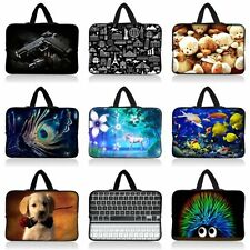 "Carry Netbook Laptop Handle Case Bag Pouch Cover For 13"" 13.3"" Macbook Pro / Air"