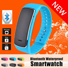 D3 OLED Smart Watch Bracelet Pedometer for Android Smartphone Samsung HTC LG