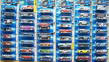 2006 Hot Wheels Choice Lot All Different With Variations #4 To #70 Lot 1 of  3