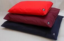 Tough Waterproof Dog Mattress Pet Bed Medium/ Large/ XX large Cover or complete