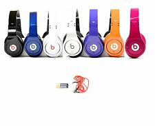 Genuine Beats By Dr. Dre Studio Noise Cancelling Over-Ear Headphones