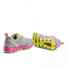 Women's New Balance WT320GRI in GRY/PNK/LIME SPECIAL PURHCASE!!!