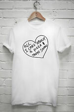 All I Care About Is Pizza and Troye Sivan Tshirt TRXYE Youtube T Shirt J1218