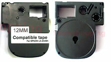 Great Quality Compatible For K-Sun Epson labelworks LC label Tape Cartridge 12mm