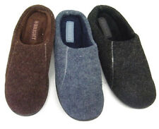 Soft Furry Fluff Warm Comfy Men Winter Slippers Casual Home Indoor Shoes 68704