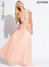 Jovani 90644 Prom Evening Dress ~LOWEST PRICE GUARANTEED~ NEW Authentic Gown