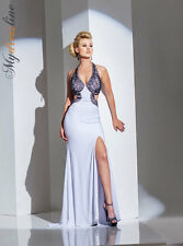 Tony Bowls 115769 Prom Evening Dress ~LOWEST PRICE GUARANTEED~ NEW Authentic