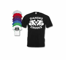 CROOKS + DIAMOND CASTLES, T-SHIRT, DOPE, OBEY, COCAINE & CAVIAR, TSHIRT