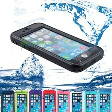 "Waterproof Shock Dirt Proof Durable PC Case Cover For iPhone 6 4.7"" Plus 5.5"""