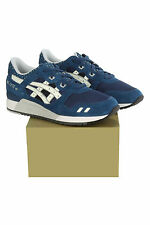 H438L-5807 ASICS TIGER ESTATE BLUE/GLOW IN THE DARK MEN GEL-LYTE III