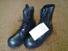 Cold Weather Black Bunny Boots with valve ~Size variations
