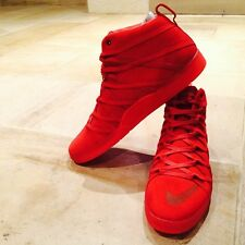 Nike KD 7 VII Lifestyle NSW CHALLENGE RED October Global Game Yeezy MEN'S 8-13