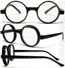 Round Frame Clear Harry Vintage Style Reading Glasses Color Various Lens 61R