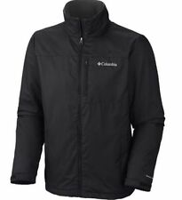 "NEW MENS COLUMBIA ""City Voyager"" WATER RESISTANT JACKET COAT NWT. S-M-L-XL-2XL"