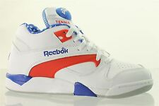 Reebok Court Victory Pump Mens Boots Captain America Ltd Edition Trainers M43257