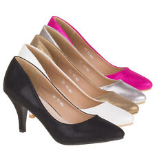 LUXUS NEU DESIGNER DAMENSCHUHE PUMPS h5f2 HIGH HEELS 0€