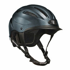 Tipperary Sportage 8500 Riding Helmet - Lightweight, Low Profile, Safety Rated