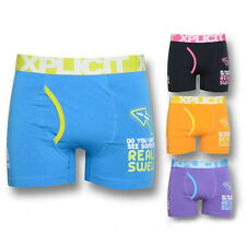 Underwear men funny do you want to see something really swell S M L Xl