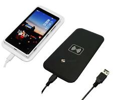 Wireless Qi Charger Pad for Nexus 4 Lumia920 HTC 8X Samsung S3 S4 S5 Note2/3 LNC