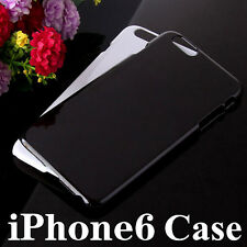 Glossy Crystal Solid Color PC Plastic Hard Case Cover Skin For Mobile Cell Phone