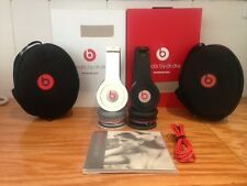 Monster Beats by Dr. Dre Solo Headband Headphones - Authentic w/ Box