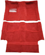 1969-1970 American Motors AMX Automatic Cutpile Factory Fit Carpet