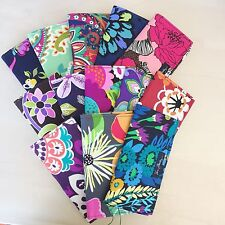 Vera Bradley Checkbook Cover  new and old pattern NWT