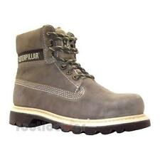 Cat Caterpillar Colorado P713690 mens shelter suede boots shoes fashion winter