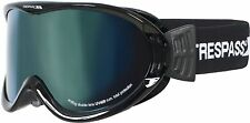 Trespass Vickers Double Lens OTG Ski Goggles suitable for over the Glasses