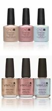 CND SHELLAC UV Gel Polish - CND VINYLUX Gilded Dreams Holiday Collection Choose