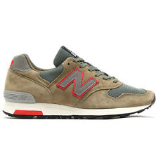"[M1400HR] NEW BALANCE M1400HR ""CATCH 22"" MADE IN USA OLIVE MEN SIZES 8.5 TO 13"