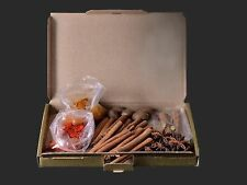 Professional Indian Curry Kits - Authentic Cuisine Spice Blends with Recipes