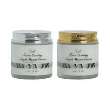 [Secret Key] Face Coating Angel Steam Cream - 100g