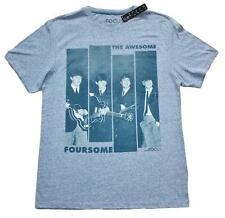 Beatles Awesome foursome - Men's t shirts -