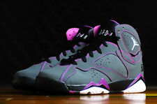 Nike Air Jordan Retro VII 7 GS Valentine's Day 30th Fuchsia [705417-016] 4y-9.5y