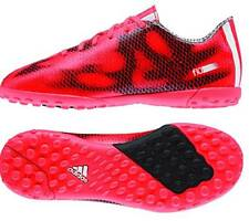 adidas JR F10 TF Turf Youth Soccer Boot Football Shoes Solar Red