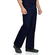 Scrubs Landau Unisex Reversible Classic Pant 7602 Navy Buy 3 Ship Free