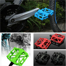 Mountain BMX MTB Bike/Cycling/Bicycle Foot Pedal Bearing Alloy Flat-Platform IFA