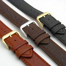 Supple Camel Grain Genuine Leather Watch Band Strap by CONDOR 18mm 20mm 051R