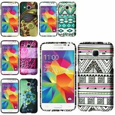 Color Design Pattern Back Hard Case Cover For Samsung Galaxy Core Prime/Prevail