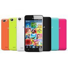 "New BLU Studio 5.0Ce 5"" 3.2MP 4GB Android 4.4 1.3GHz GSM Unlocked Smartphone"